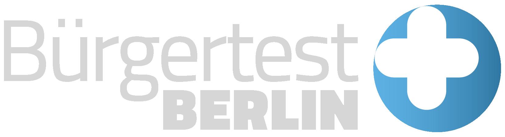 Bürgertest Berlin